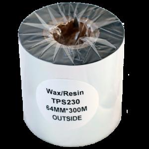 риббон Wax/resin