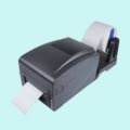 термотрансферный принтер для печати этикеток gp-1225t gp-1224t